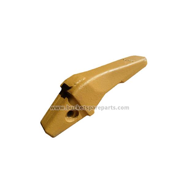 1U1304 Caterpillar Style J300 series bucket adapter flush amount weld-on tooth holder