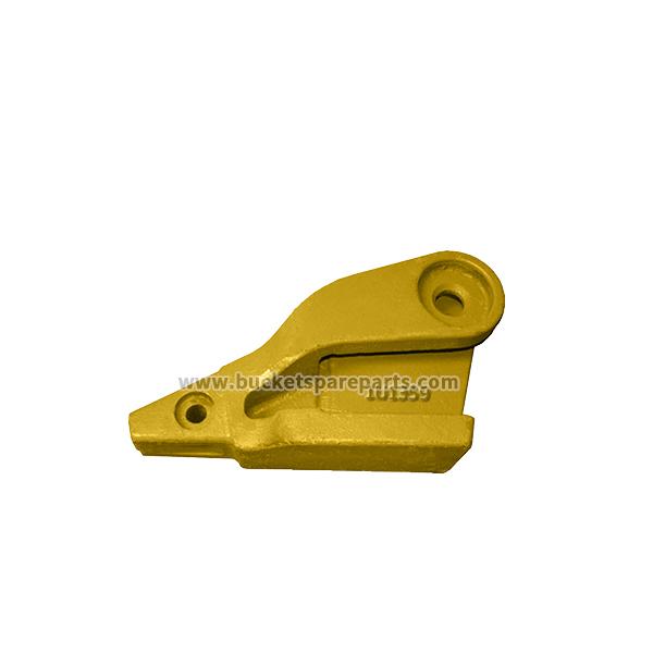1U1359 /1U1358 Caterpillar J350 series weld-on bolt-on bucket corner adapter direct replacement parts