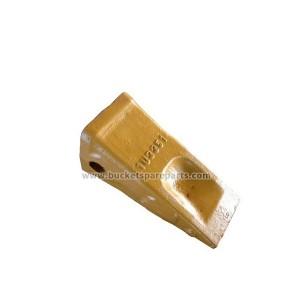 China Factory for Digger Bucket Teeth - 1U3351 Caterpillar J350 series replacement bucket tooth short standard bucket tip – Minter Machinery