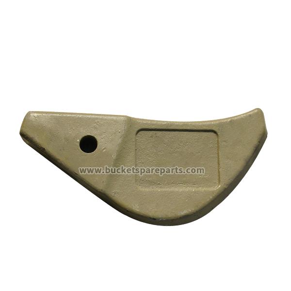 1U3630 Caterpillar bulldozer shank nose adapter-shank ripper shank adapter for D10 D9L