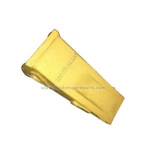Discount wholesale Scarifier Ripper Teeth - 205-70-68260 Komatsu Style Long-standard bucket teeth used for PC200 PC130 PC125 PW210 – Minter Machinery