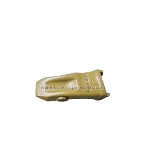 Professional Design 9W8452 Bucket Tooth - 220-9109 Caterpillar K series K100 Drive through General duty repalcement bucket tooth – Minter Machinery