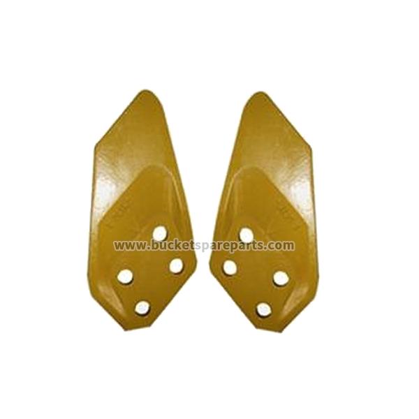2713-1228 2713-1229 Doosan Style 4 Holes Side Cutter