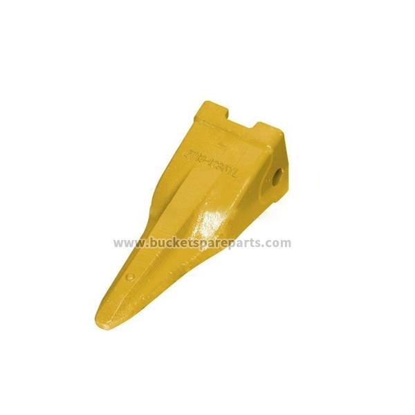 2713-1236TL Doosan excavator 50T class tiger bucket tooth