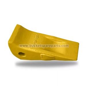 Komatsu style direct replacement part Ripper tip 141-78-11253 used for Komatsu Dozer D65-D80