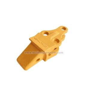 Cheapest Price Boron Steel Grader Blades - 423-847-1111 Komatsu style bolt-on bucket adapter for wheel loaders WA350 WA380 WA400 WA420 WA430 WA450 WA470 – Minter Machinery