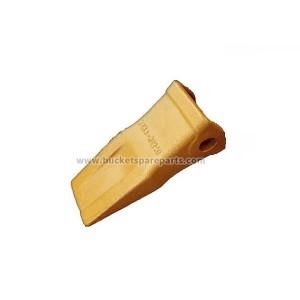 OEM/ODM China Turkey Bucket Teeth - 61N4-31320 Hyundai style bucket standard teeth dirt teeth direct replacement parts used for R1400 – Minter Machinery