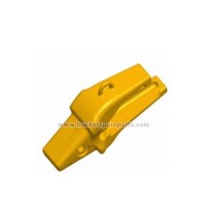 OEM/ODM China Turkey Bucket Teeth - 6I6604-75 Caterpillar style J600 series Two Strap weld-on bucket adapter – Minter Machinery