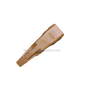 Wholesale Discount Dozer Semi-U Blades - 6Y3552 Caterpillar R550 series penetration ripper teeth for Dozer D11N D11R – Minter Machinery