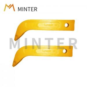 Europe style for Excavator Bucket Teeth Adaptor - Caterpillar D3 Dozer 931 Loader Scrarifier Grader Shank Single Shank (SS) replacement Part no. 8J5299 Chinese Supplier – Minter Machinery