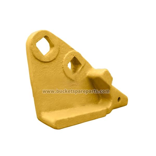 8E5308 Caterpillar J300 series bucket adapter-Strap corner adapter