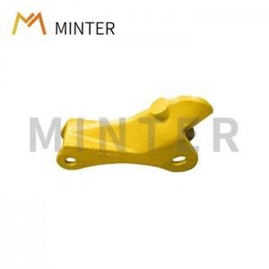 OEM manufacturer Tractor Grader Blade - Caterpillar bulldozer D11N-R D10 (SS) D10 (MS) D10R (ss) D10R (DR) single shank ripper multipul shank ripper shank guard ripper guard shank protection for R...