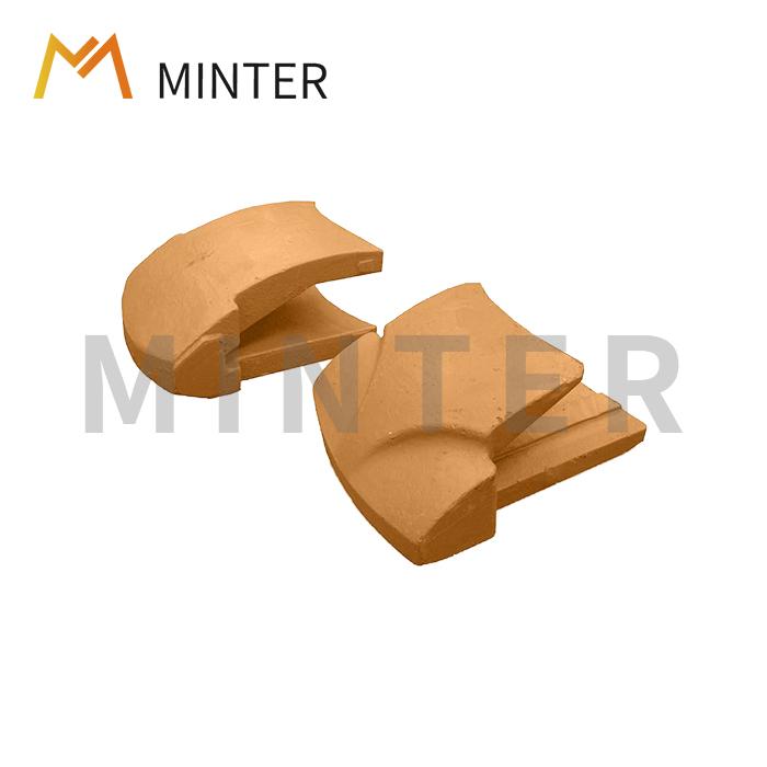 China wholesale Sidebar Protector – Bucket wear parts lip protection lip shroud lip Corner shroud lip protection bucket base edge protection weld-on shroud construction shroud protective eart...
