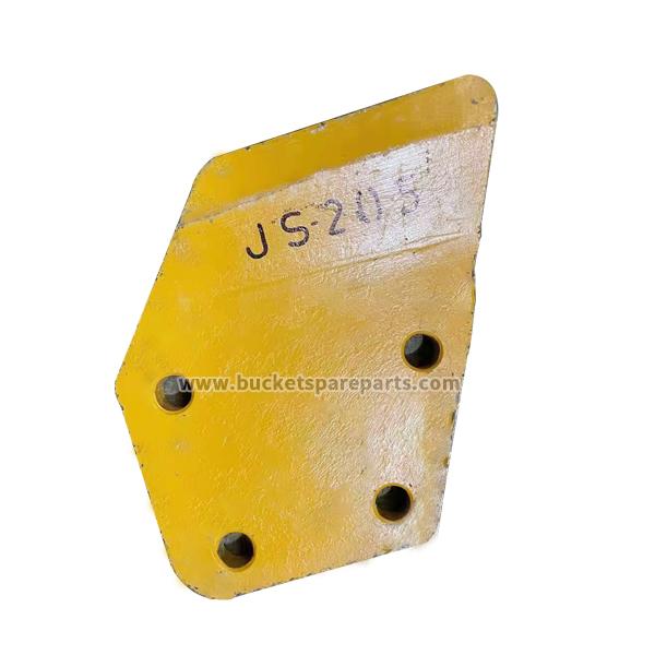 JS205 side cutter JCB excavator side cutter