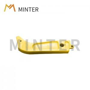 Discount wholesale Scarifier Ripper Teeth - Caterpillar Scrarifier 16G Bulldozer D5 D6 D7 Loader 973 977 Single Shank (SS) Replacement Parts no.9J3139 Chinese Supplier – Minter Machinery